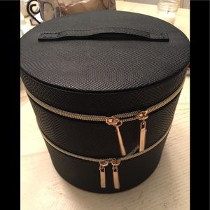 Lancôme make up bag